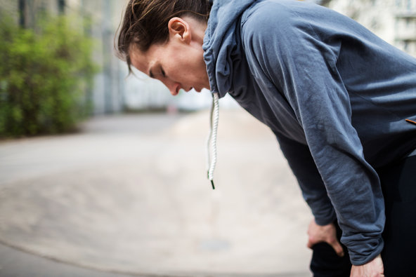 Being Unfit May Be Almost as Bad for You as Smoking