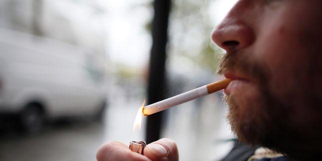 Alcool, tabac… les Français mauvais élèves enEurope