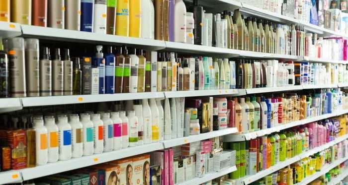 Près de 400 produits cosmétiques dangereux recensés par l'UFC-Quechoisir