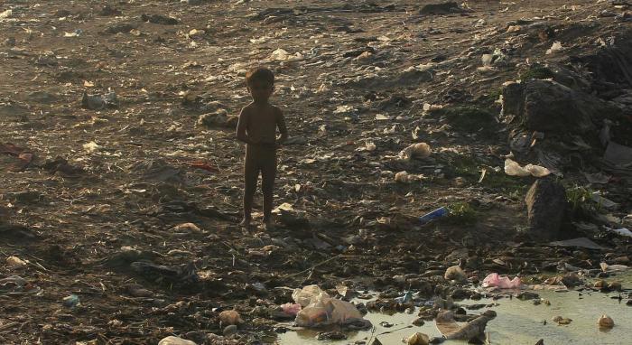 L'environnement dégradé tue 1,7million d'enfants chaqueannée