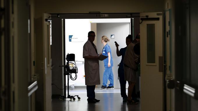 La santé, un enjeu majeur pour le vote desFrançais