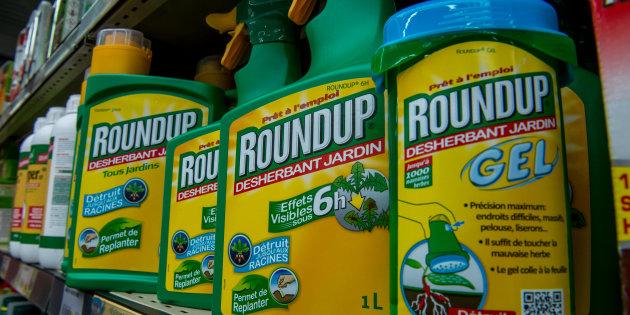 Du glyphosate retrouvé dans les urines de 30 personnalités d'Emily Loizeau à CharlineVanhoenacker