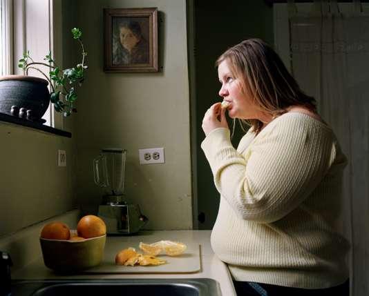 L'obésité, maladie de « pauvres»
